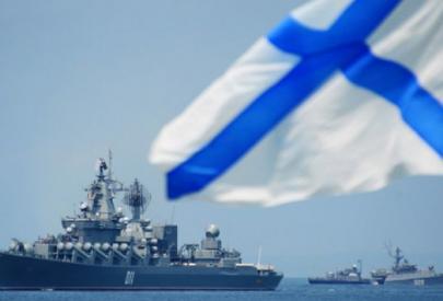 Флот: события и факты